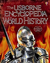 Best usborne history of the world Reviews