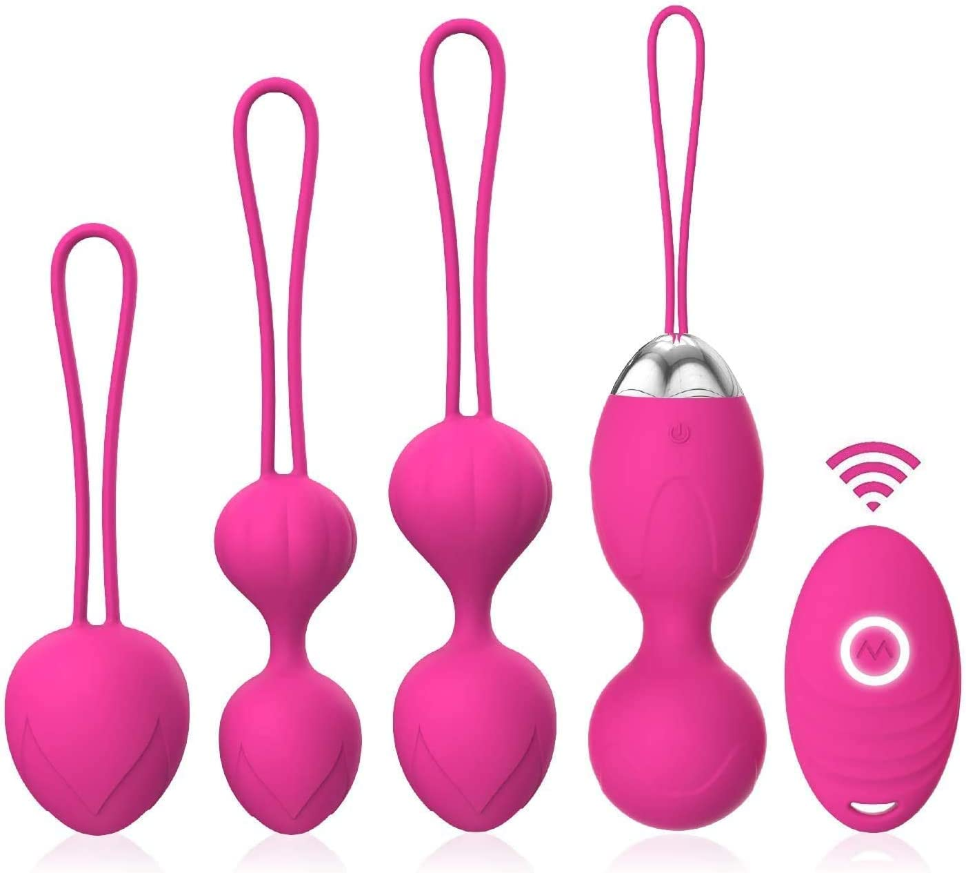 Limited time cheap sale Silicone Massager Kegel - Ben Devices Bladder Control Spring new work one after another