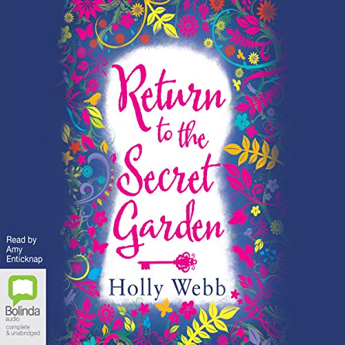 Return To The Secret Garden Cover Art