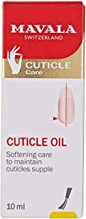 Mavala Cuticle Oil Nail Care and Polish