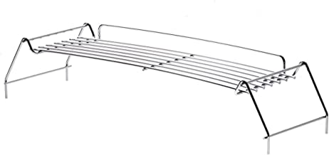 Weber Q 6512 Warming Rack (Discontinued by Manufacturer)