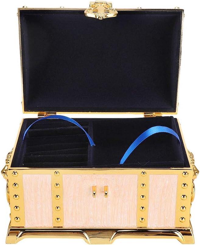 Kudoo Women Direct store Jewelry Trav Special Campaign Box Organizer