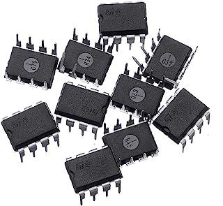 741 Operational Amplifier