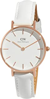 Daniel Wellington Women's Watch Classic Petite Bondi  White 28mm