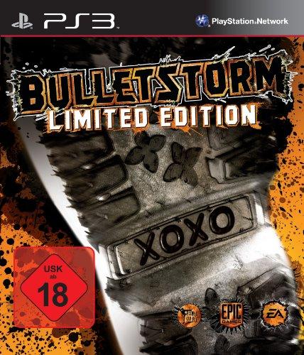 Bulletstorm - Limited Edition [Importación Alemana]