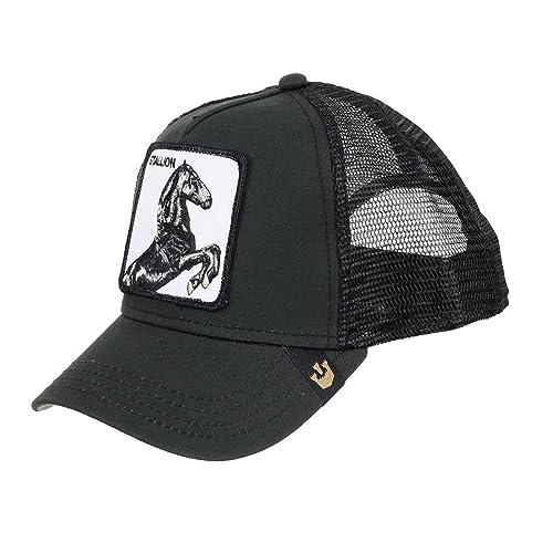 142e9ae5f83d6 Men s Animal Farm Snap Back Trucker Hat