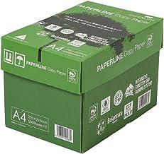 APP 高白色 コピー用紙 コピーペーパー A4 白色度93% 紙厚0.09mm 2500枚(500枚×5冊) PEFC認証