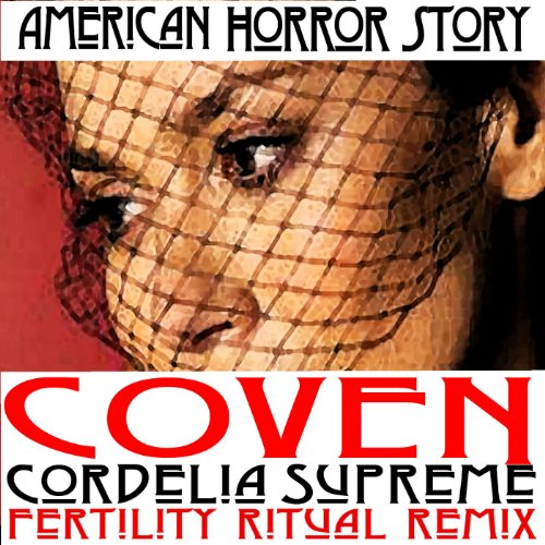 American Horror Story Coven Cordelia Supreme Season 3 Fertility Ritual Full Version