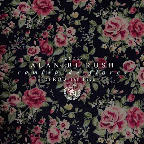 Alan Bi Rush & 1st Pick