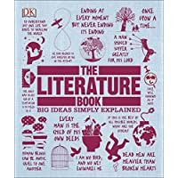 Deals on The Literature Book: Big Ideas Simply Explained Kindle Edition