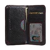PDAir Acer Liquid Z320 Leder Brieftasche Folio Handy Hülle