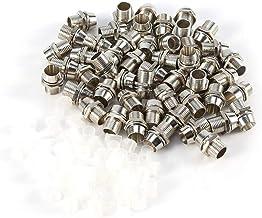 50 stuks 5 mm LED-houders, LED-houder voor paneelmontage