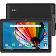 7 inch Tablet Google Android 8.0 Quad Core 1024x600 Dual Camera Wi-Fi Bluetooth 1GB/8GB Play...