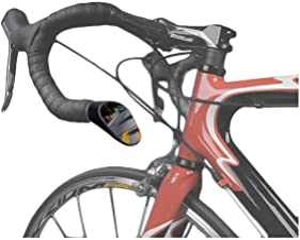 Sprintech Road Drop Bar Rearview Bike Mirror – Cycling Safety Mirror – Single..