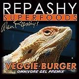 Repashy Veggie Burger 6 Oz JAR