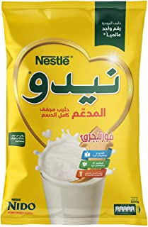 Nestlé NIDO FORTIFIED Milk Powder 2.25kg (Pack of 1)
