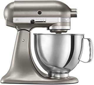 Best cocoa silver kitchenaid Reviews