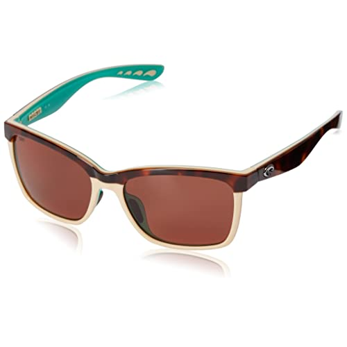 21dec21e51533 Costa Del Mar Anaa Sunglasses