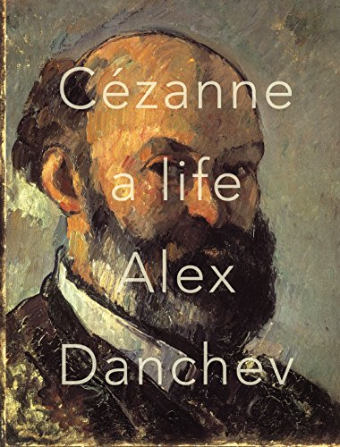 Image of Cezanne: A Life