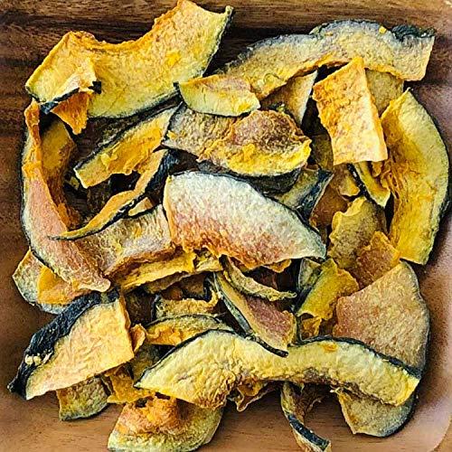九州産 乾燥かぼちゃ《スライス》 (1kg×3袋)