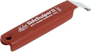Siding Removal Tool, Red, 6 1/4 In