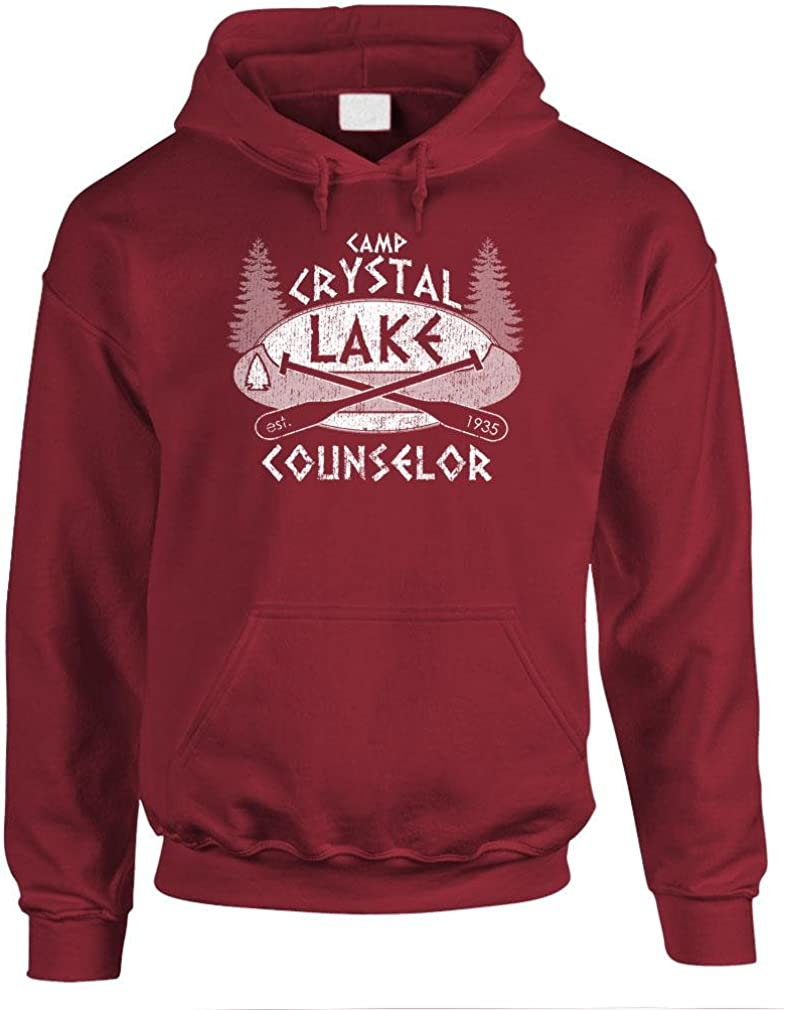 The Goozler Camp Crystal Lake Trust - Jason Pullo Horror Very popular! Mens Hockey
