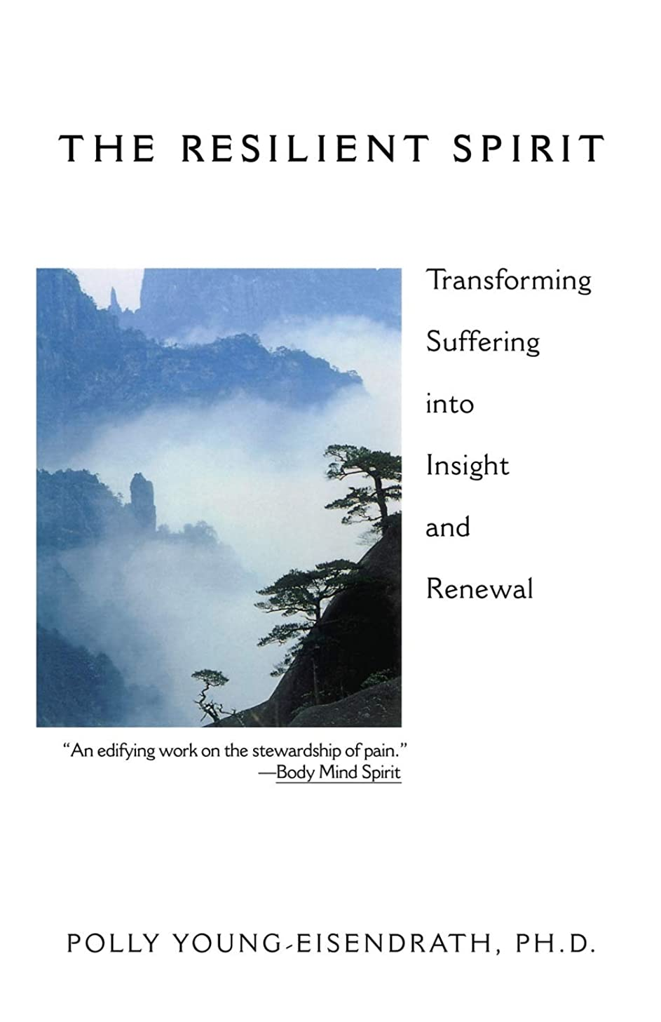 アミューズメントいとこ敬The Resilient Spirit: Transforming Suffering Into Insight And Renewal