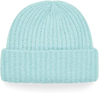 BEECHFIELD B418 Adults Plush Beanie