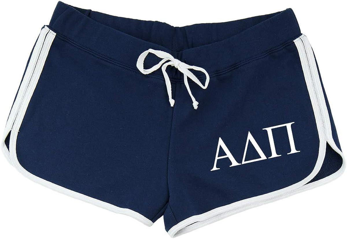 Alpha Delta Pi Dedication Shorts Relay Selling rankings