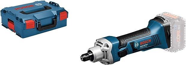 Bosch Professional GGS 8 SH Amoladora recta 1200 W, 8000 rpm, /Ø m/áx. de muela abrasiva 125 mm, en caja