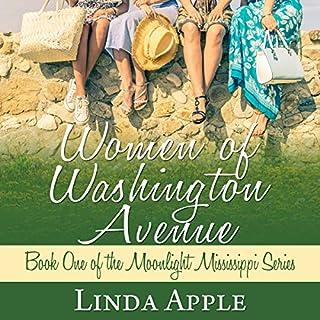 Women of Washington Avenue audiobook cover art