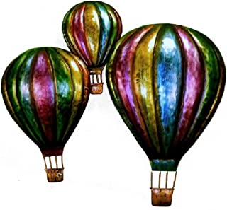hot air balloon shaped balloons