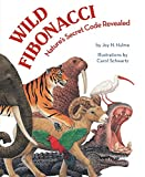 Wild Fibonacci: Nature's Secret Code Revealed