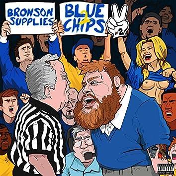 Blue Chips 1 & 2