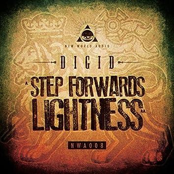 Step Forwards