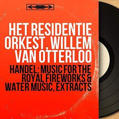Het Residentie Orkest, Willem van Otterloo
