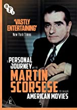 The Century Of Cinema: A Personal Journey With Martin Scorsese