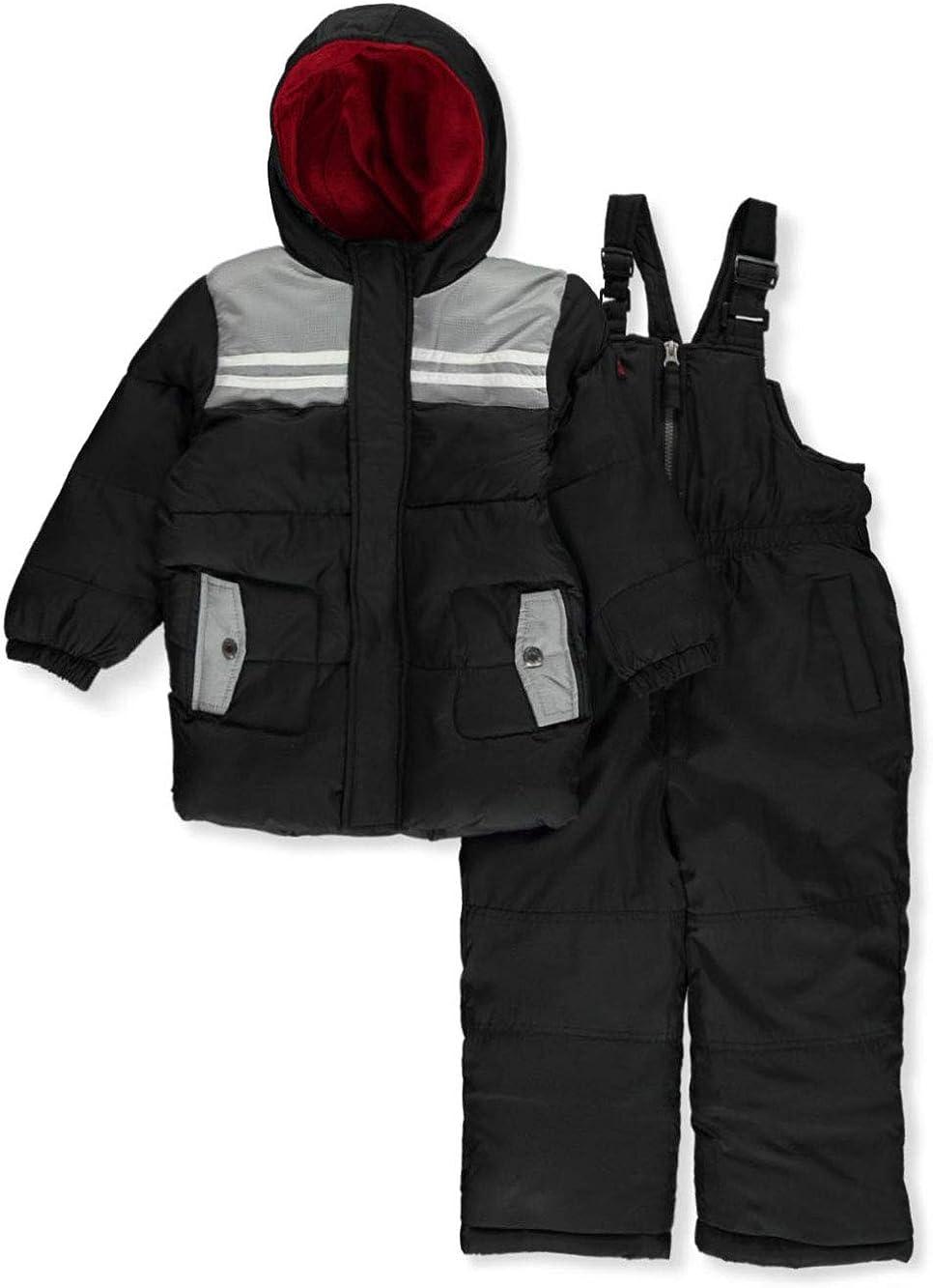 iXtreme Boys' Little Snowsuit