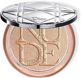 Christian Dior Diorskin Nude Luminizer Shimmering Glow Powder - # 02 Pink Glow 6g/0.21oz