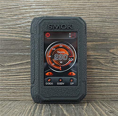 ORIN Protector de Silicona Caso para Smok G-Priv 3 230W Case, Silicona Manga Caso Cubrir Piel Cover Skin Case