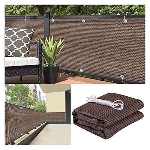 La Mejor Recopilación de Privacidad de balcón y pantallas protectoras los 10 mejores. 4