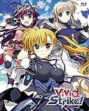 ViVid Strike! Vol.3[KIXA-689][Blu-ray/ブルーレイ]