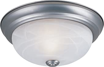 Designers Fountain 1257L-PW-AL Value Collection Ceiling Lights, Pewter