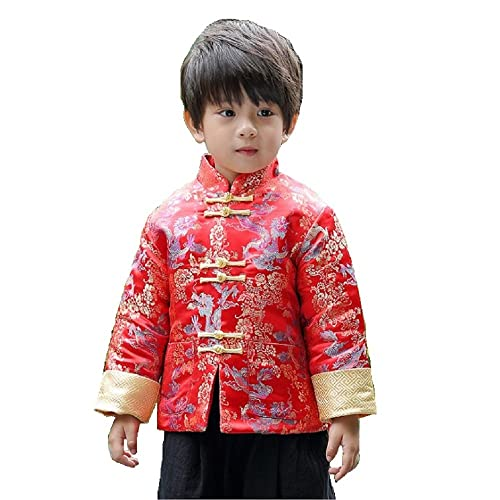 Chinese Traditional Clothes for Kids: Amazon.com