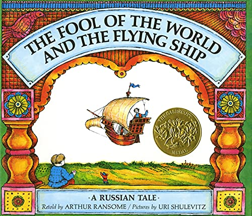 The Fool of the World and the Flying Shipの詳細を見る