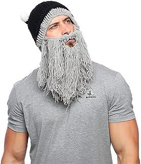Moustache Barbe BonnetBarbe amovible