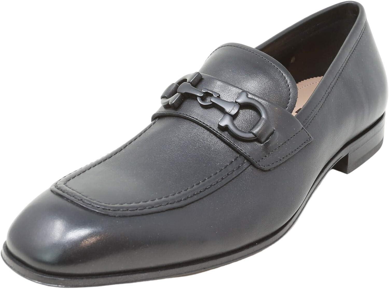 SALVATORE FERRAGAMO Men's Asten Loafer