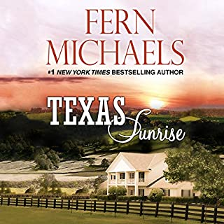 Texas Sunrise cover art