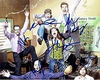 THE LEAGUE - Cast AUTOGRAPHS Signed 8x10 Photo