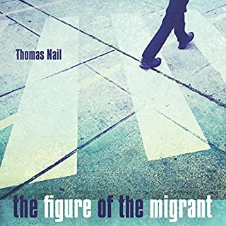 The Figure of the Migrant audiobook cover art